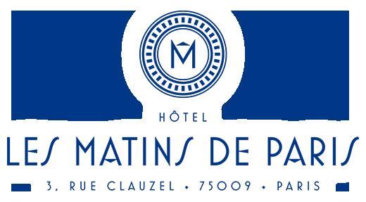 Hotel Les Matins de Paris