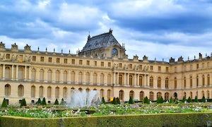 Pass accès au Château de Versailles et ses jardins  Domaine de Trianon, Grandes Eaux Musicales et Jardins Musicaux disponibles