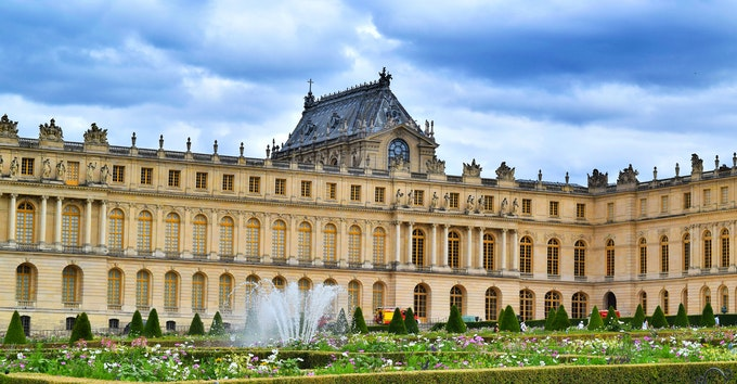 Versailles Palace 1-Day Passes