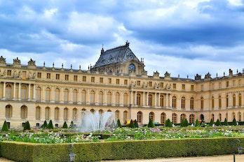Pass accès au château de Versailles et ses jardins