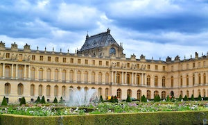 Versailles Palace Open ticket  Estate of Trianon, Fountains Shows and Musical Gardens available