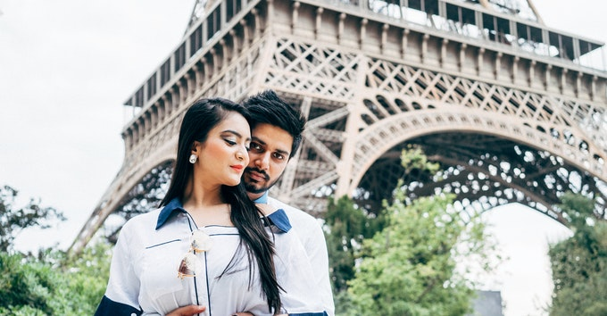 Your Exclusive Photographer in Paris