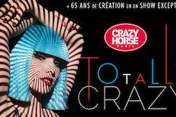 Crazy Horse Show