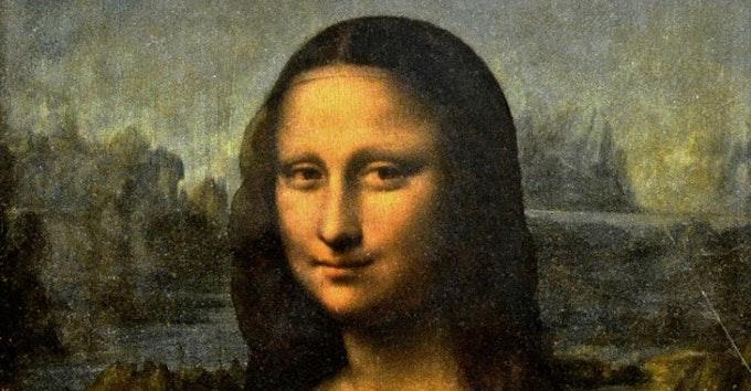 Musée du Louvre : billet d'entrée pour une journée