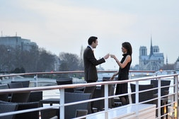 Unforgettable Yacht Dinner Cruise