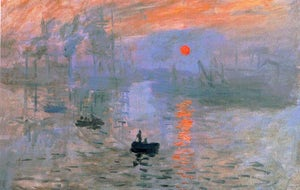 Marmottan Monet Museum | Premium TicketFrom 22nd Oct. 2019 to 5th April 2020, Tyson/Monet, the Matter of Painting