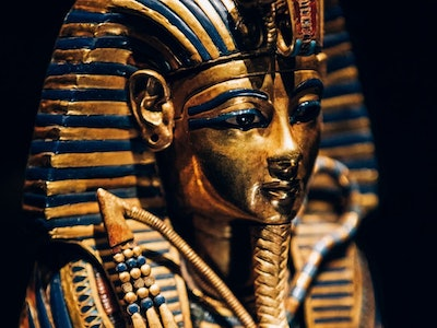Tutankhamun : Treasures of the Golden Pharaoh