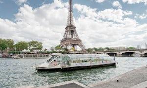 Hop-on Hop-off Boat