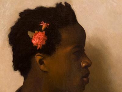 Black models: from Géricault to Matisse
