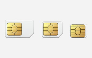 Travel SIM Card - Data and VoiceUnlimited calls & texts in Europe
