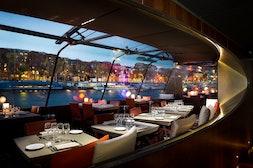 2.5-Hour Dinner Cruise