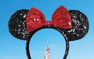 Disneyland® Paris 1-Day Ticket