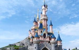 Paris activities + Disneyland Paris!