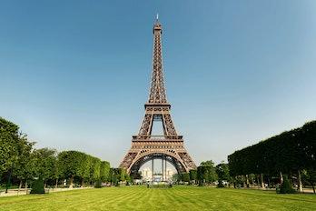 Tour Eiffel : accès réservé + sommet