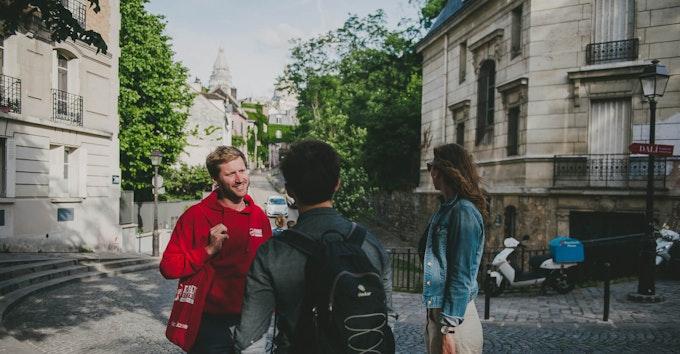 Hidden Montmartre - by Paris Urban Adventures