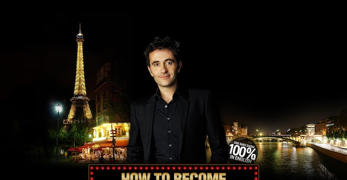 How to Become a Parisian in One Hour ?