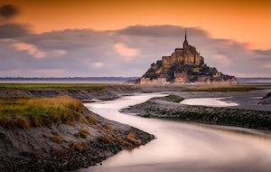 Mont Saint-Michel | From Paris