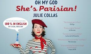 Oh my God she's Parisian !