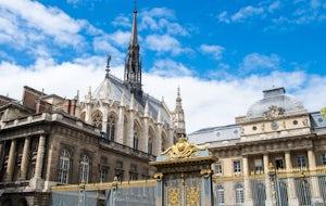 Sainte-Chapelle | Open Ticket