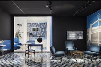 MAD: Musée des Arts Decoratifs   Du 19 oct. au 5 mai 2019,Tutto Ponti, Gio Ponti Archi-Designer