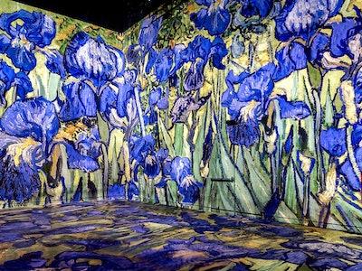 Atelier des Lumières: Van Gogh